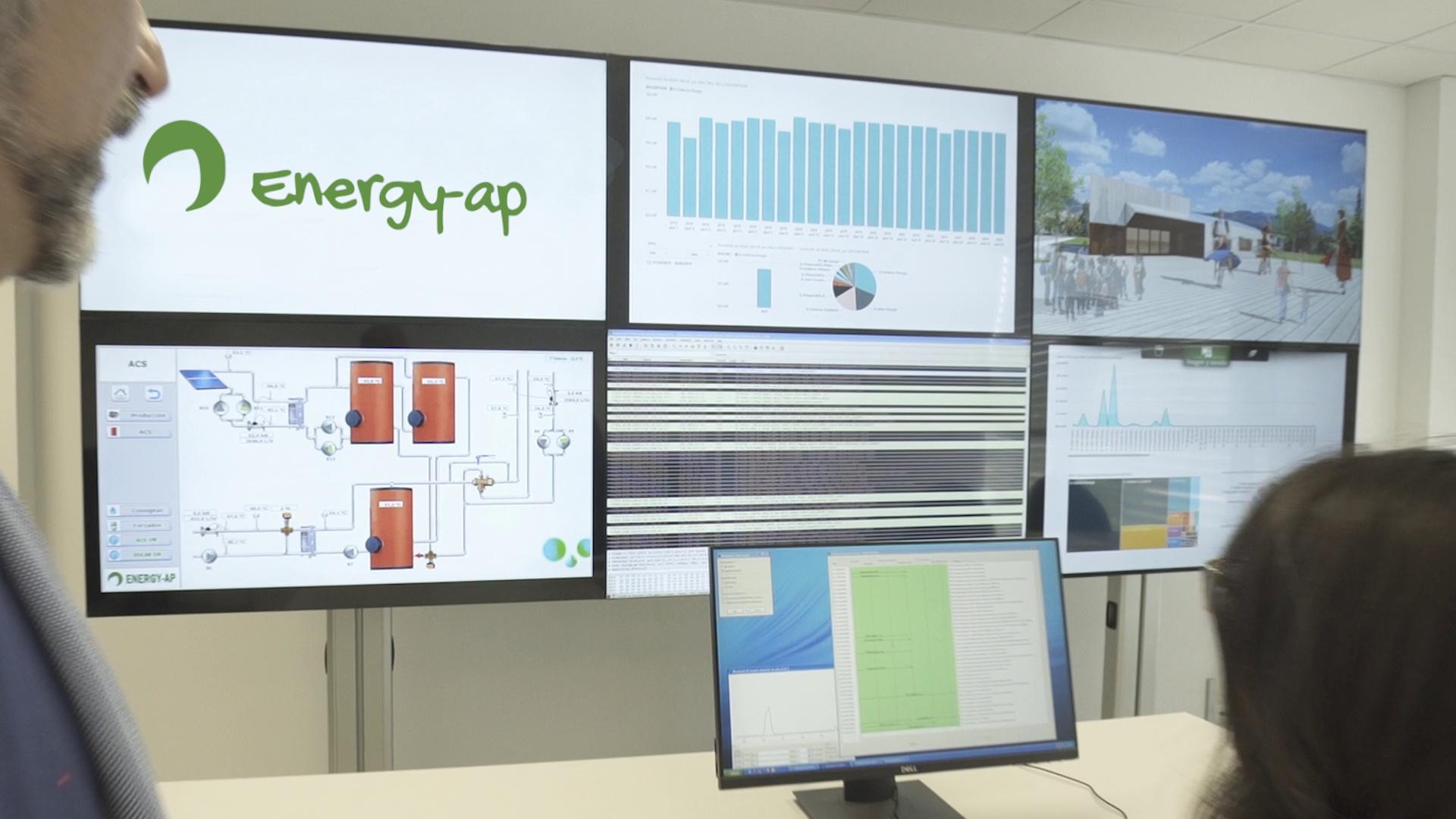 Monitorización de Instalaciones