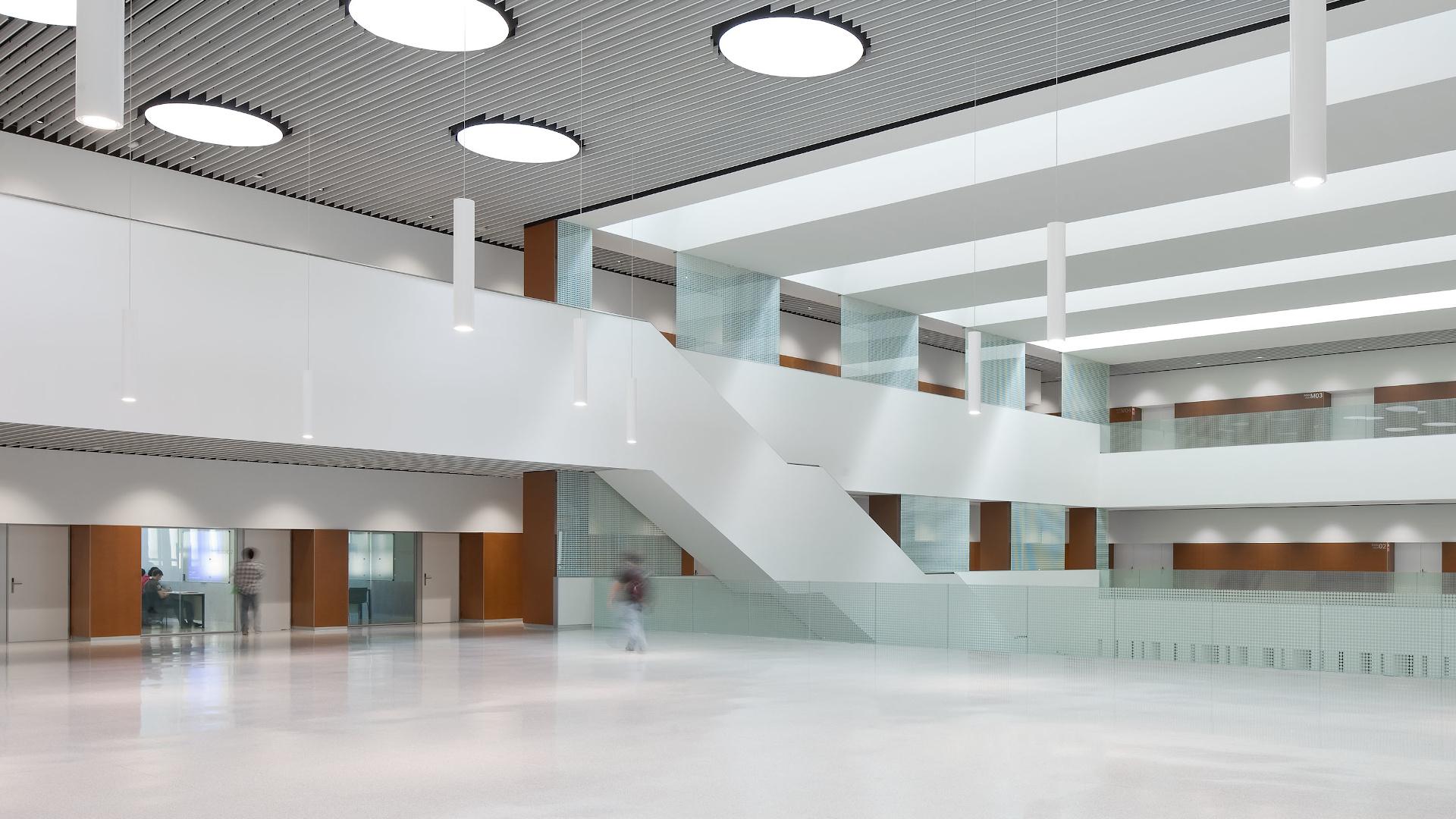 Proyectos - Universidad de Navarra